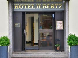 Hotel Ilbertz Garni, hotel in Cologne