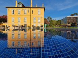 Boeira Garden Hotel Porto Gaia, Curio Collection by Hilton, hotel in Vila Nova de Gaia