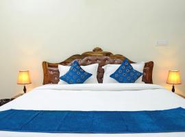 Krishna Kunj, hotel in Udaipur
