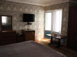 Красный Бак, отель в Дербенте