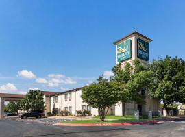 Quality Inn, hotel near Lake Travis, Cedar Park