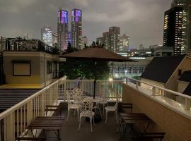 Hotel EL Shinjuku 6, hotel in Shinjuku Ward, Tokyo