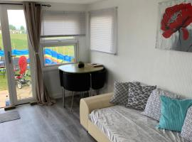 Isle Of Sheppey Chalets, apartment in Leysdown-on-Sea