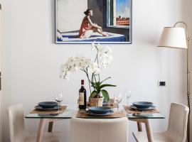 The Galileo Apartment - 2, apartment in Pisa