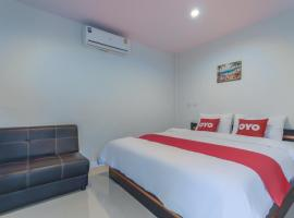 OYO 767 Pang chompu Resort, hotel in Trang