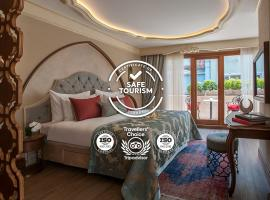 Romance Istanbul Hotel Boutique Class, hotel in Istanbul