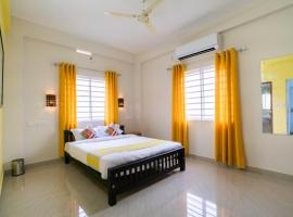 Dreamz Airport Residency Cochin, hotel near Kochi International Airport - COK,