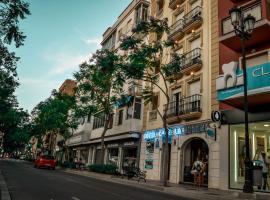 Hotel La Morena, hotel dicht bij: Golfbaan Mijas Golf, Fuengirola