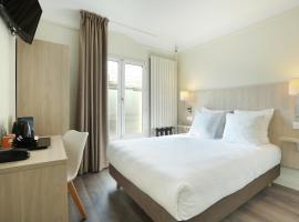 Murat, hotel in Paris