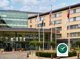 The Galmont Hotel & Spa, hotell i Galway