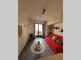 Studio cosy et calme, au cœur de Nice Libération, apartment in Nice
