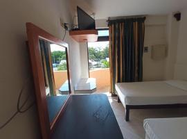 Hotel Cristina, hotel en Tulum