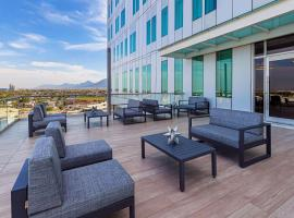 NH Monterrey La Fe, hotel near Monterrey International Airport - MTY, Monterrey