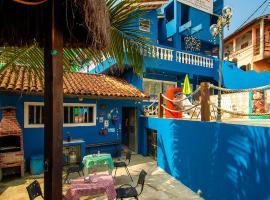 Pousada Água Marinha, hotel near Brava Beach, Angra dos Reis