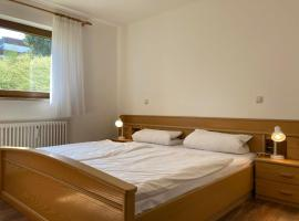 FEWO Wonschick, apartment in Oberreute