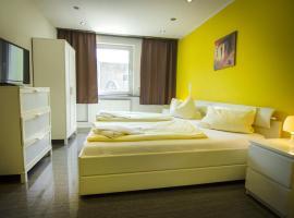 Ringeltaube – Wohnen wie zu Hause, apartment in Wuppertal