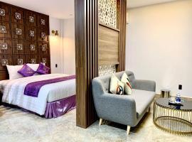 Golden Inn Hotel, hotel near Phu Bai Airport - HUI, Hue
