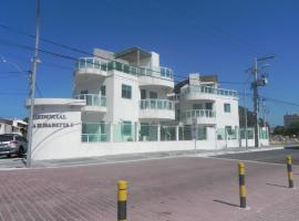 Condomínio Elisabetta 1, pet-friendly hotel in Arraial do Cabo