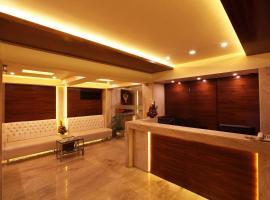 Hotel Rajdhani, hotel in Panaji