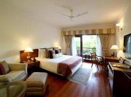 Jaypee Palace Hotel, hotel in Agra