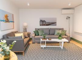 Apartamentos Del Principe, apartment in Madrid