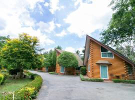 OYO 75317 Pintara Fahsai Resort, hotel in Ban Rai Nong Yang
