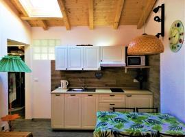 Casa Vacanza L'Ulivo, appartamento ad Albenga