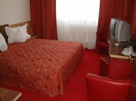 Hotel Sud, hotel din Giurgiu