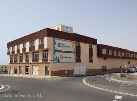 Rita Apartment N5, appartamento a Puerto del Rosario