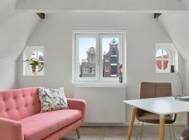 RED Suites, bed and breakfast en Ámsterdam