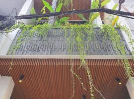 Full House, cottage ở Đà Nẵng