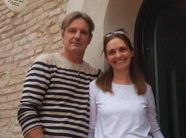 Cà Tabachera, holiday home in Rimini