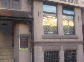 Leatham Park Guest House, hotel in Blackpool