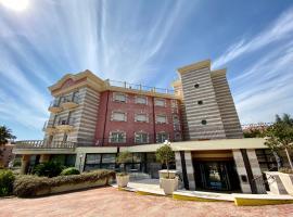 San Giovanni Rotondo Palace - Alihotels, hotel in San Giovanni Rotondo