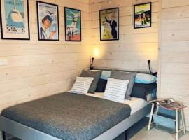 Sunny Corner Holiday Apartment, hotel near Kandrich mountain, Rheinböllen