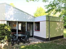 Rustig gelegen bungalow in het Limburgs Heuvelland, holiday home in Simpelveld