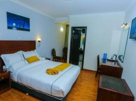 ZEMALEX HOTEL, hotel in Addis Ababa