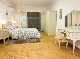 """Omirou """"Best Kept Secret"""", pet-friendly hotel in Athens"""