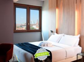 B&B Hotel Milano City Center Duomo, hotel a Milano