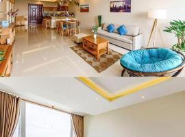 Premium Beach Condotel 3, spa hotel in Vung Tau