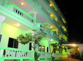 OYO 1068 NN Apartment, hotel i Pattaya Syd
