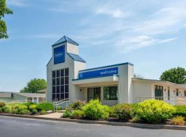 Travelodge by Wyndham Essington / Philadelphia Airport, hotel near Philadelphia International Airport - PHL, Essington