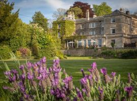 Burleigh Court Hotel, hotel in Stroud