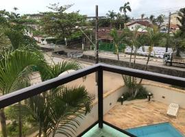 Quinta na Praia, hotel with pools in Sao Paulo