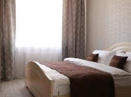 InnDays Плещеевская 42 корпус 1, self catering accommodation in Podolsk