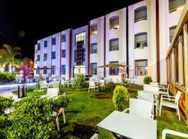 Hospitality-Inn, hotel near Mohammed V International Airport - CMN, Berrechid