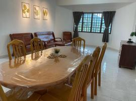 Cameron Highland Cozy Homestay, vacation rental in Tanah Rata