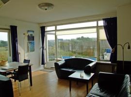 appt.ideaal, self catering accommodation in Bergen aan Zee