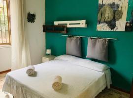 Al Centro Bed & Breakfast, hotel a Catania