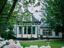 Tijdverblijf, hotel near Zuidhorn Station, Zuidhorn